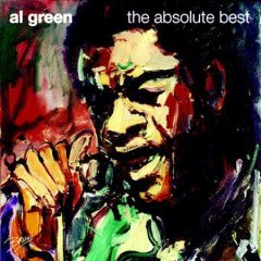 The absolute best /  Al Green.