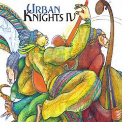 Urban Knights IV.