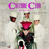 Greatest hits /  Culture Club.