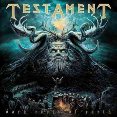 Dark roots of Earth /  Testament.