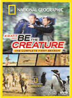 Be the creature.  a Decode Entertainment Inc. & Kratt Brothers Company Ltd. Production ; produced by Cheryl Knapp.