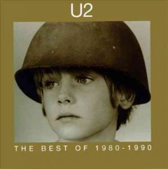The best of 1980-1990 /  U2.