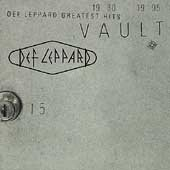 Vault : Def Leppard greatest hits 1980 - 1995 / Def Leppard. - Def Leppard.