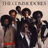 The ultimate collection /  Commodores.