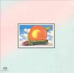 Eat a peach /  the Allman Brothers Band.