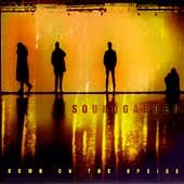 Down on the upside /  Soundgarden.
