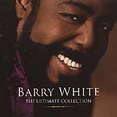 The ultimate collection /  Barry White.