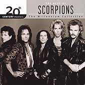 The best of Scorpions : the millennium collection.