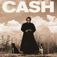 American recordings /  Johnny Cash. - Johnny Cash.