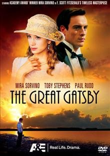 The great Gatsby [1974] /  Paramount Pictures presents a David Merrick Production ; a Jack Clayton film ; screenplay by Francis Ford Coppola ; produced by David Merrick ; directed by Jack Clayton. - Paramount Pictures presents a David Merrick Production ; a Jack Clayton film ; screenplay by Francis Ford Coppola ; produced by David Merrick ; directed by Jack Clayton.