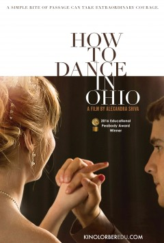 How to dance in Ohio /  a film by Alexandra Shiva ; Gidalya Pictures presents ; Blumhouse Productions ; directed and produced by Alexandra Shiva ; producer, Bari Pearlman ; executive producer, Jason Blum.