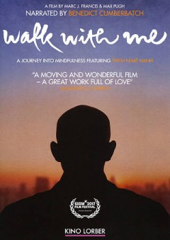 Walk with me /  Speakit Films presents in association with SunnyMarch ; a film by Marc J. Francis & Max Pugh ; directed and produced by Marc J. Francis & Max Pugh.