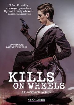 Kills on wheels = Tiszta szívvel / Laokoon Filmgroup presents ; with the support of the Hungarian National Film Fund ; producer, Judit Stalter ; written and directed by Attila Till.
