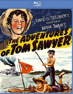 The adventures of Tom Sawyer /  directed by Norman Taurog. - directed by Norman Taurog.