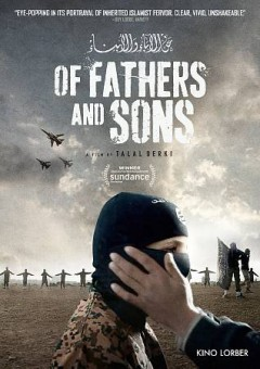 Of fathers and sons /  Basis Berlin Filmproduktion, in co-production with Ventana Film and Cinema Group Production and Südwestrundfunk Rundfunk Berlin-Brandenburg ; in collaboration with Arte ; in association with Impact Partners ; writer & director, Talal Derki ; producers, Ansgar Frerich, Eva Kemme, Tobias N. Siebert, Hans Robert Eisenhauer.