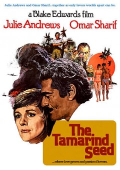 The tamarind seed /  directed by Blake Edwards. - directed by Blake Edwards.