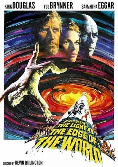 The light at the edge of the world /  director, Kevin Billington. - director, Kevin Billington.