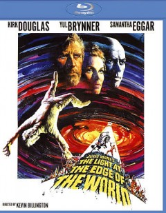 The light at the edge of the world /  directed by Kevin Billington. - directed by Kevin Billington.