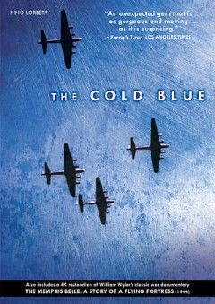 The Cold Blue.