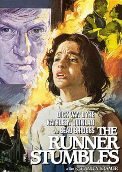 The runner stumbles /  director Stanley Kramer.