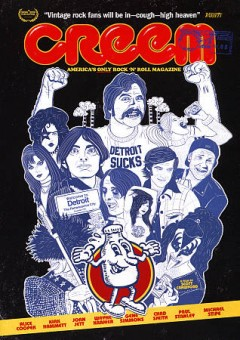 Creem : America's only rock 'n' roll magazine / directed by Scott Crawford. - directed by Scott Crawford.