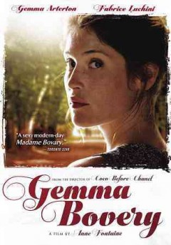 Gemma Bovery /  Music Box Films and Gaumont in association with Ruby Films ; written by Pascal Bonitzer and Anne Fontaine ; directed by Anne Fontaine.