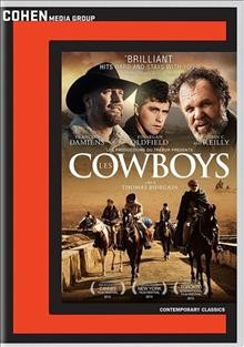 Les cowboys /  [directed by Thomas Bidegain].