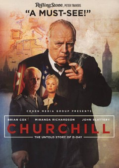 Churchill /  Silver Reel presents a Salon production in association with Tempo Productions and Embankment Films ; producers, Claudia Bluemhuber and Piers Tempest ; produced by Nick Taussig and Paul Van Carter ; screenplay by Alex Von Tunzelmann ; directed by Jonathan Teplitzky.