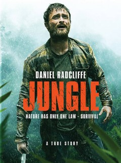 Jungle /  Momentum Pictures, Screen Australia ; produced by Dana Lustig, Gary Hamilton, Mike Garrawy, Todd Fellman ; written by Justin Monjo ; directed by Greg McLean.