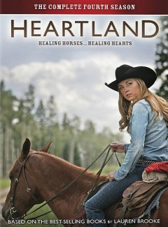 Heartland : the complete fourth season [5-disc set] / Seven24 Films and Dynamo Films ; produced by Tina Grewal ; writers, Heather Conkie [and four others] ; directors, Dean Bennett [and six others]. - Seven24 Films and Dynamo Films ; produced by Tina Grewal ; writers, Heather Conkie [and four others] ; directors, Dean Bennett [and six others].