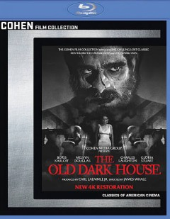 The old dark house.