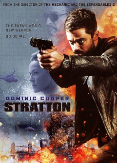 Stratton /  GFM Films presents ; a Stratton Film production ; in association with SquareOne Entertainment GMBH and Twickenham Studios, Atomic Arts ; a Simon West film ; written by Duncan Falconer and Warren Davis ; producers Guy Collins, Paul Levinson, Matthew Jenkins ; director, Simon West.