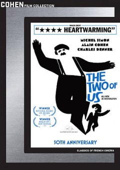 The two of us /  produced by Paul Cadeac ; directed by Claude Berri ; screenplay by Gerard Brach and Claude Berri. - produced by Paul Cadeac ; directed by Claude Berri ; screenplay by Gerard Brach and Claude Berri.