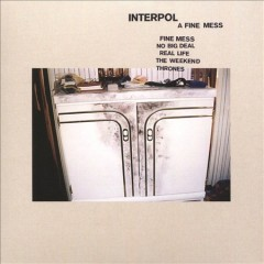 A fine mess /  Interpol. - Interpol.