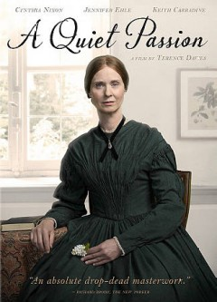 A quiet passion /  producer, Roy Boulter & Sol Papadopoulos ; writer/director, Terence Davies.