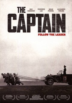 The captain /  director, Robert Schwentke. - director, Robert Schwentke.