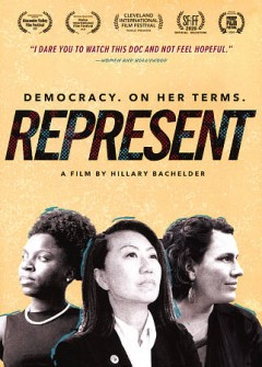 Represent /  directed by Hillary Bachelder. - directed by Hillary Bachelder.