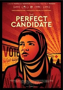 The Perfect Candidate (Arabic).