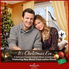 It's Christmas, Eve / LeAnn Rimes - LeAnn Rimes