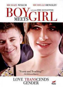 Boy meets girl /  written and directed by Eric Schaeffer ; produced by Eric Schaeffer, Edward Aitken, Elisa Pugliese ; a Cinephile International Pictures and Red Razor Films presentation.