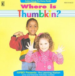 Where is thumbkin? /  Learning Station. - Learning Station.