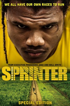 Sprinter /  Mental Telepathy Pictures and Overbrook Entertainment present; produced by Robert A. Maylor, Clarence Hammond, and Jamal Watson; creative producers Jada Pinkett Smith, Will Smith, and others; based on characters created by Storm Saulter and Robert A. Maylor; written and directed by Storm Saulter.