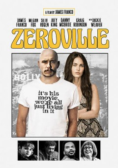 Zeroville /  Patriot Pictures presents ; a Rabbit Bandini Production and Patriot Pictures production in association with Nagra and Moonstone Entertainment ; producers, Caroline Aragon, Vince Jolivette, Michael Mendelsohn ; written by Paul Felten, Ian Olds ; directed by James Franco.
