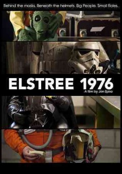 Elstree 1976 /  a film by Jon Spira. - a film by Jon Spira.