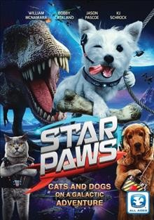 Star paws /  Ruthless Kids presents ; executive producers, Orri Pall Dyrason [and others] ; produced by Jesse Baget ; written and directed by Evan Tramel.