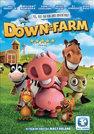 Down on the farm /  Ruthless Kids presents ; produced by Evan Travel ; directed by Kostas MacFarlane.