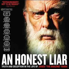 An honest liar /  Left Turn Films & Pure Mutt Productions, in association with BBC Storyville & Part2 Filmworks ; produced by Tyler Measom, Justin Weinstein ; written by Justin Weinstein, Greg O'Toole, Tyler Measom ; directed by Justin Weinstein, Tyler Measom.