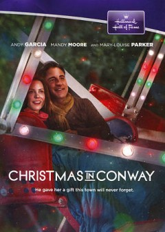 Christmas in Conway /  produced by Andrew Gottlieb ; written by Stephen P. Lindsey and Luis Agaz ; directed by John Kent Harrison. - produced by Andrew Gottlieb ; written by Stephen P. Lindsey and Luis Agaz ; directed by John Kent Harrison.