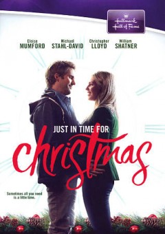 Just in time for Christmas /  director, Sean McNamara. - director, Sean McNamara.