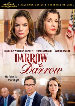 Darrow & Darrow /  written by Phoef Sutton ; director, Peter DeLuise.